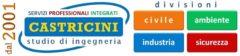 Studio Castricini – Via Valle 9, 62015 Monte San Giusto (MC)